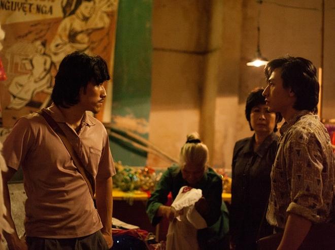 Clip TV phat hanh online doc quyen phim 'Song Lang' hinh anh 1