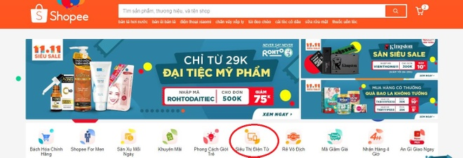 Shopee Techzone mang den lua chon thong minh cho tin do cong nghe hinh anh 1