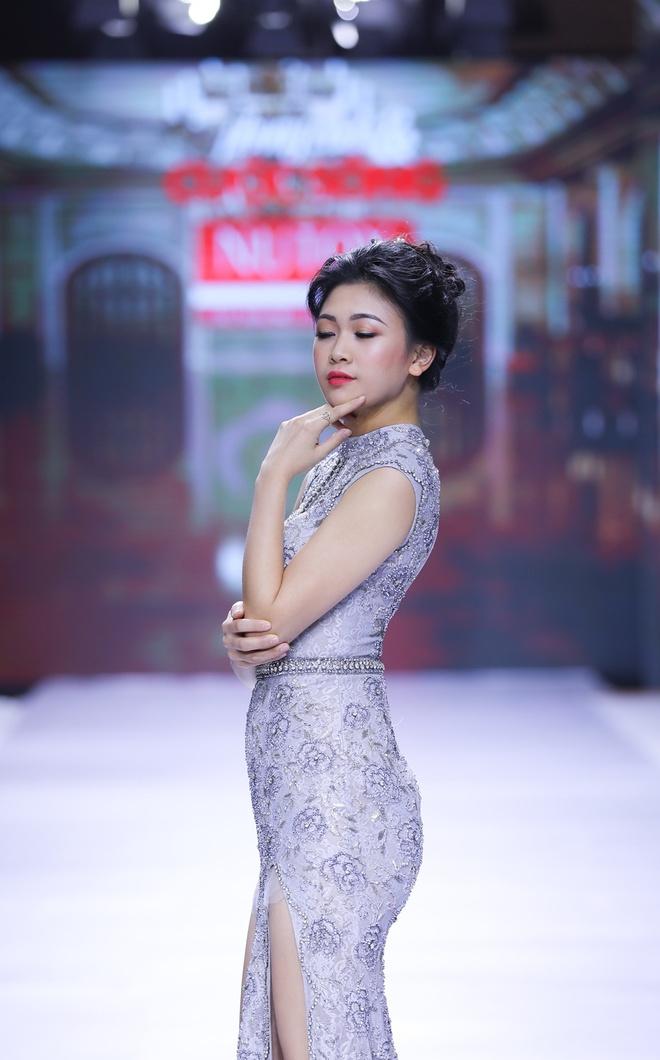 Vo Hoang Yen toa sang voi dam da hoi cua NTK Mai Phuong Trang hinh anh 7