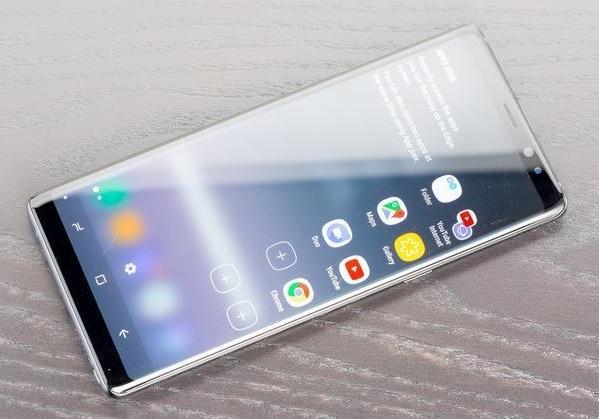 Samsung Galaxy Note 8 gia 9,5 trieu dong tai Di Dong Viet hinh anh