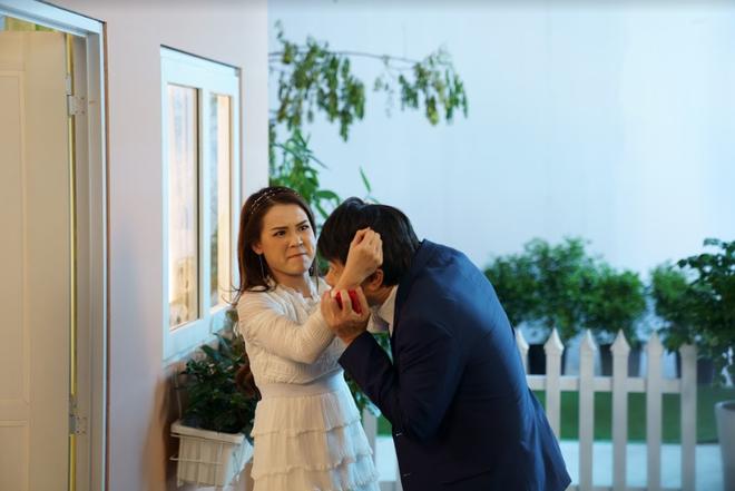 Thich dung do gia, Thai Hoa bi Sam chia tay khong thuong tiec hinh anh 3