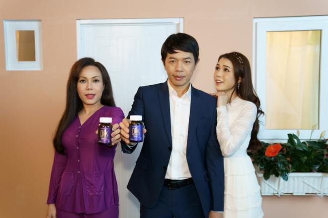 Thich dung do gia, Thai Hoa bi Sam chia tay khong thuong tiec hinh anh 4