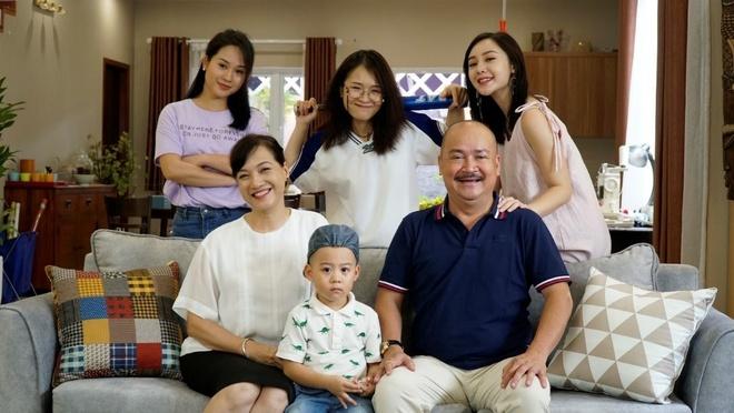 Phim chuyen the tu sitcom cua My ra mat khan gia Viet tren song VTV3 hinh anh