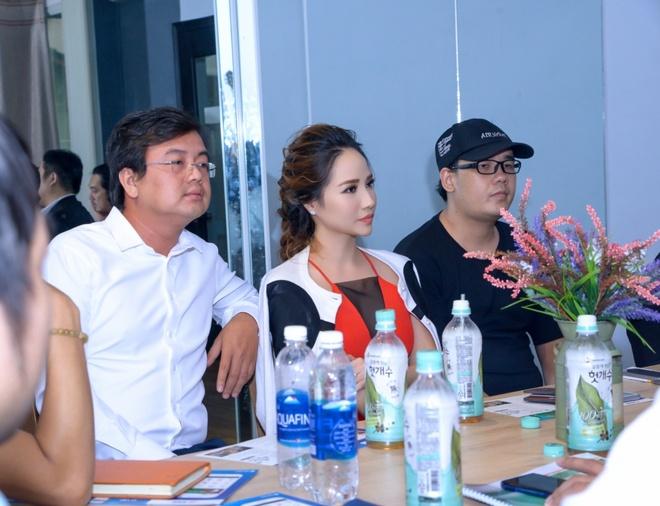Ngo Entertainment goi von cong dong de san xuat phim dien anh tai VN hinh anh