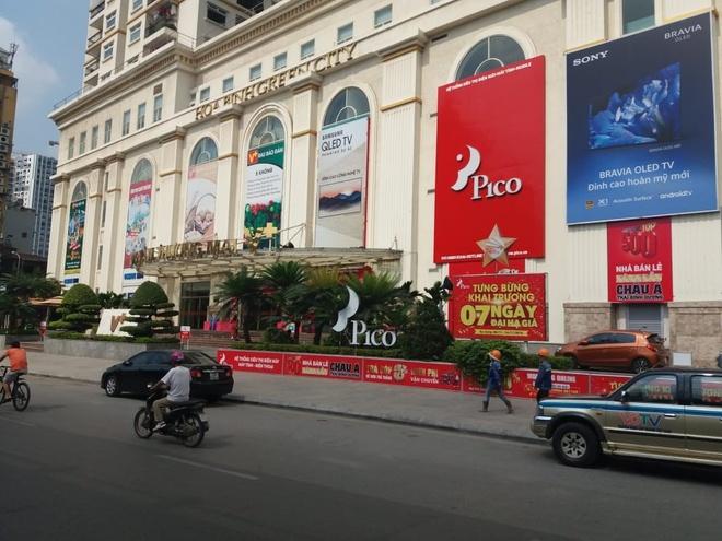 Doanh nhan Duong 'bia' tang phi thue mat bang 1.000 m2 cho Pico hinh anh