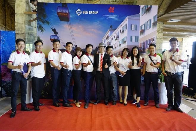 CEO MLand Vietnam: 'Thu thach cang nhieu, thanh cong cang lon' hinh anh