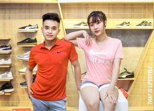 Khai trương cửa hàng thời trang Avilaen Costa Sport tại Quảng Bình