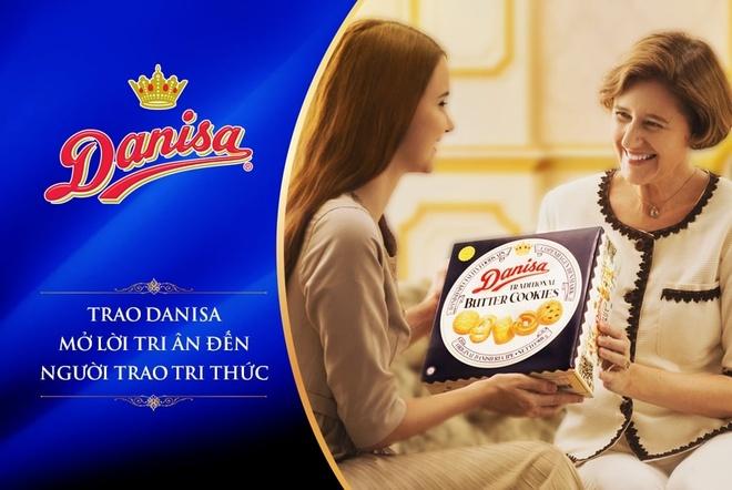 Danisa anh 3