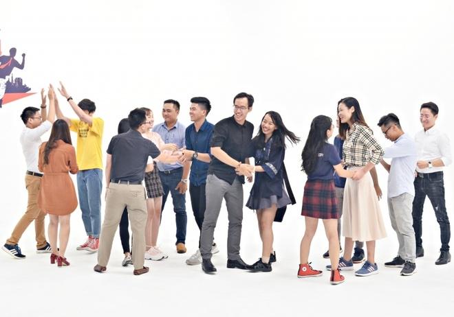 Nhung y tuong startup tao bao tu gameshow 'Chinh phuc uoc mo' hinh anh