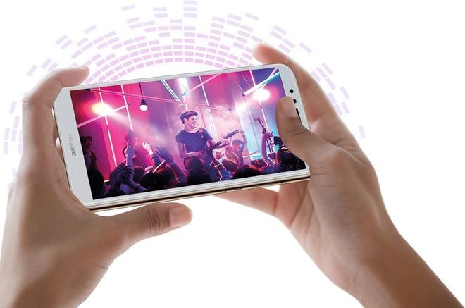 Tuy thuộc phân khúc tầm trung nhưng Huawei Y6 Prime được trang bị nhiều tính năng và cấu hình tốt so với tầm giá.