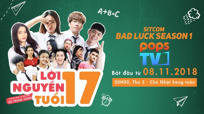 Phien ban live-action cua 'Bad luck' chinh thuc ra mat hinh anh 3