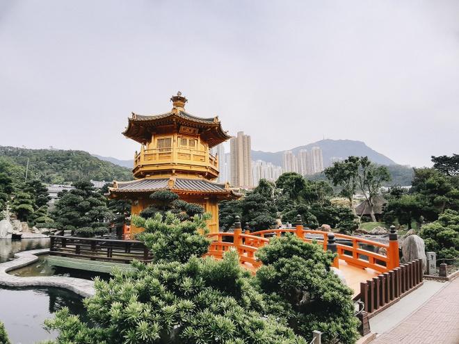 Ngam Hong Kong qua ong kinh goc rong cua Galaxy A7 hinh anh