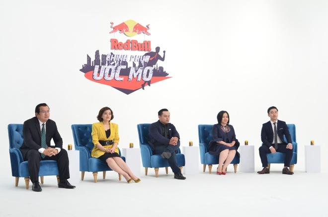 Nhung y tuong startup tao bao tu gameshow 'Chinh phuc uoc mo' hinh anh 2