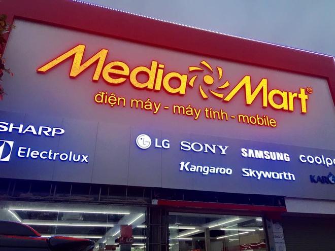 MediaMart tung nhieu uu dai dip khai truong tai Ha Noi, Thanh Hoa hinh anh