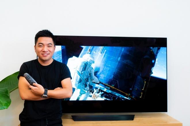 3 bi quyet giup Nguyen Ngoc Thach review phim hut nghin like hinh anh