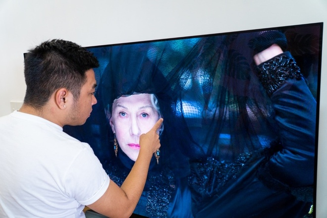 3 bi quyet giup Nguyen Ngoc Thach review phim hut nghin like hinh anh 3