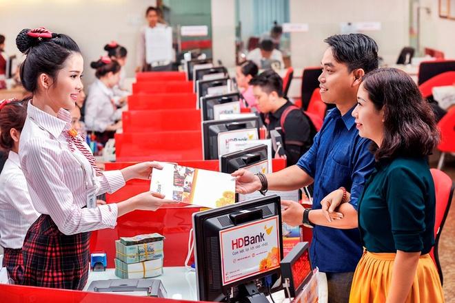 HDBank trien khai chuong trinh dong hanh cung doanh nghiep hinh anh