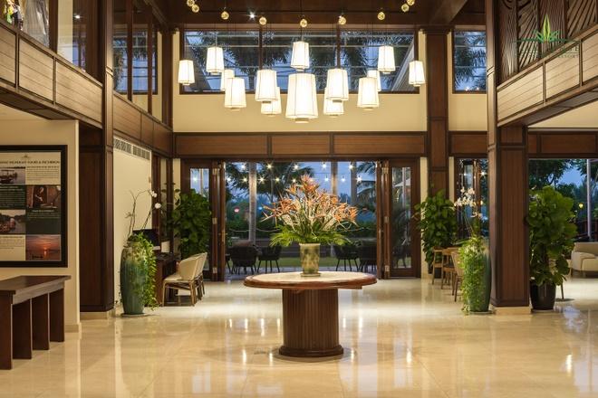 Resort Hoi An doat 2 giai tai World Luxury Hotel Awards 2018 hinh anh 3