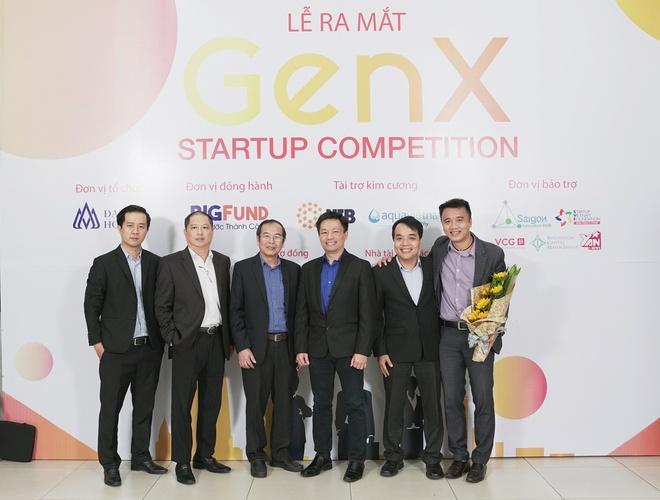 Đại học Hoa Sen ra mắt cuộc thi khởi nghiệp GenX