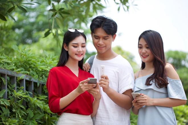 MobiFone ra mắt gói roaming giá 4,88 đồng/10 KB