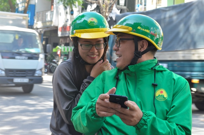 Nhin lai mot nam phat trien cua Mai Linh Bike hinh anh