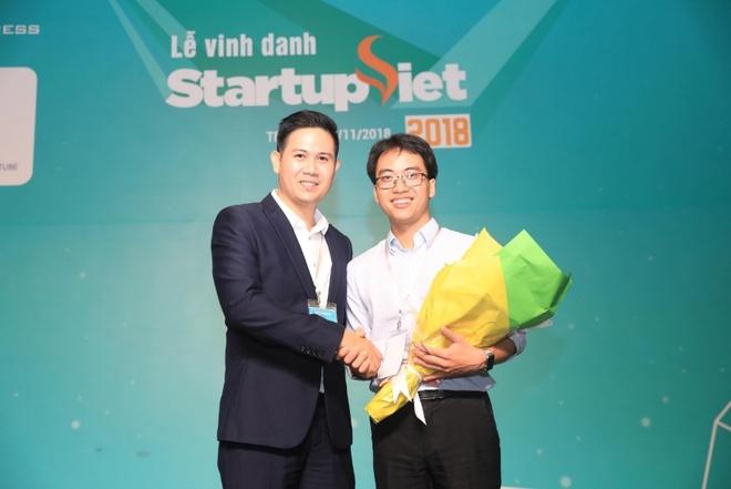 CEO Asanzo dau tu 5 ty vao startup ung dung cong nghe big data va AI hinh anh