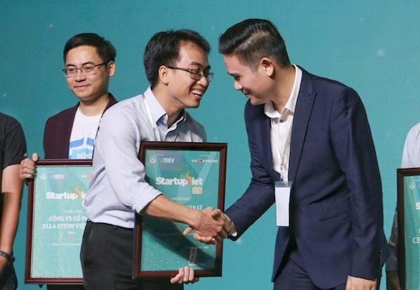 CEO Asanzo dau tu 5 ty vao startup ung dung cong nghe big data va AI hinh anh 2