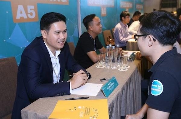 CEO Asanzo dau tu 5 ty vao startup ung dung cong nghe big data va AI hinh anh 3