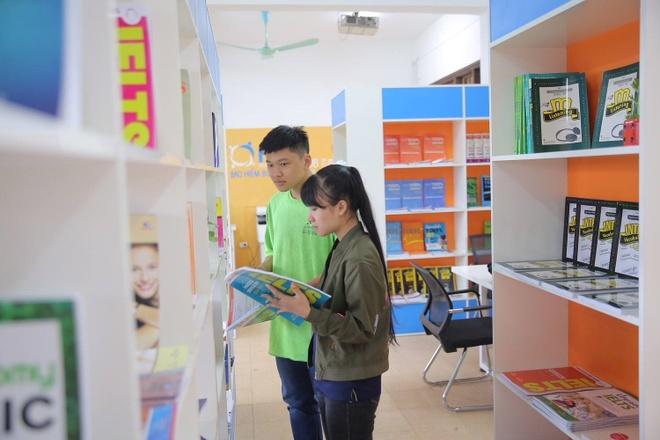 Các tài liệu, đầu sách mới phục vụ việc học tiếng Anh.