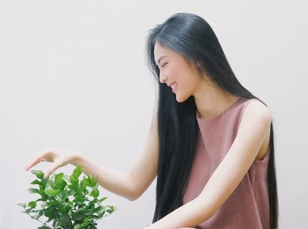 Helly Tong, Quang Dai truyen cam hung song xanh cho gioi tre hinh anh
