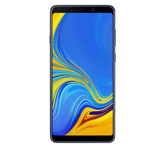Samsung Galaxy A9 chinh thuc ra mat tai Viet Nam hinh anh 2
