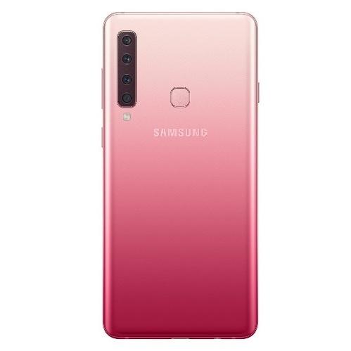 Samsung Galaxy A9 chinh thuc ra mat tai Viet Nam hinh anh 5