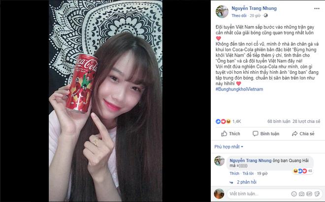 Ban gai tuyen thu quoc gia VN dong loat 'dang dan' co vu AFF Cup hinh anh 5
