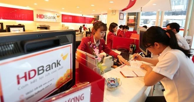 HDBank hoan 100% phi chuyen khoan nhanh 24/7 hinh anh