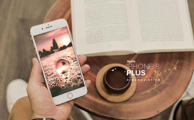 Di Dong Viet bao hanh mot doi mot, roi vo cho iPhone X, XS Max hinh anh 3