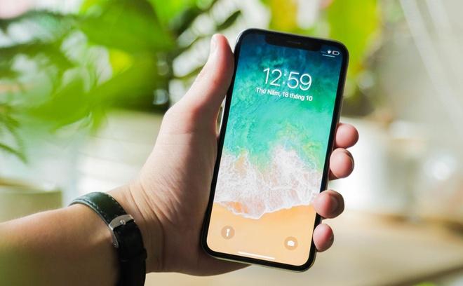 Di Dong Viet bao hanh mot doi mot, roi vo cho iPhone X, XS Max hinh anh 4