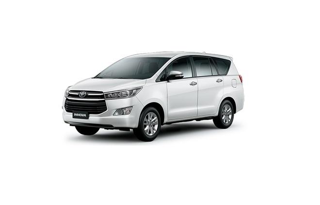 Toyota Viet Nam ra mat Innova phien ban cai tien 2018 hinh anh 2