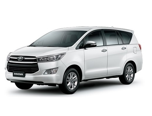 Toyota Viet Nam ra mat Innova phien ban cai tien 2018 hinh anh