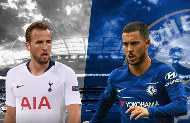 Tottenham se ket thuc chuoi bat bai cua Chelsea? hinh anh