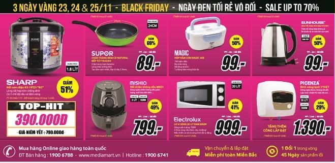 Smart TV 4K 55 inch giam con 8,99 trieu dong dip Black Friday hinh anh 2