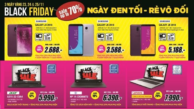 Smart TV 4K 55 inch giam con 8,99 trieu dong dip Black Friday hinh anh 3