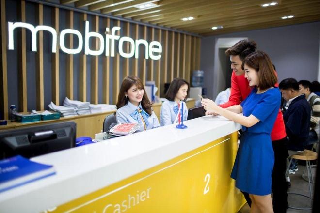 MobiFone tro gia iPhone 2018 khi mua kem goi cuoc hinh anh 1