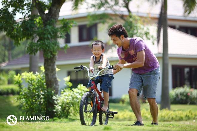 Tan huong ky nghi 5 sao, tien ich hien dai bang 'ho chieu nghi duong' hinh anh