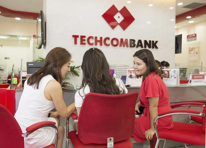 Techcombank - mo hinh dich vu dua tren nhu cau khach hang hinh anh
