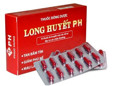 Long Huyet P/H anh 5