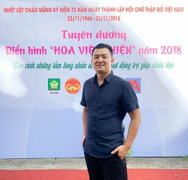 9X Phu Yen nhan danh hieu 'Hoa viec thien' hinh anh 1