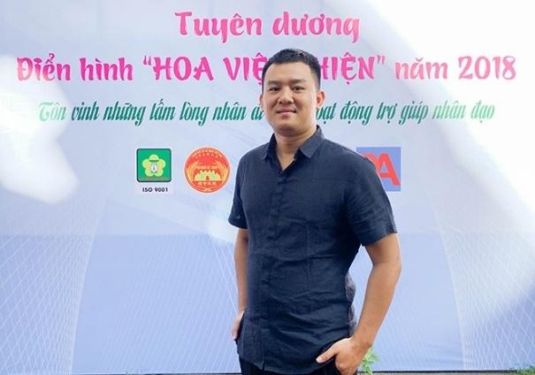 9X Phu Yen nhan danh hieu 'Hoa viec thien' hinh anh