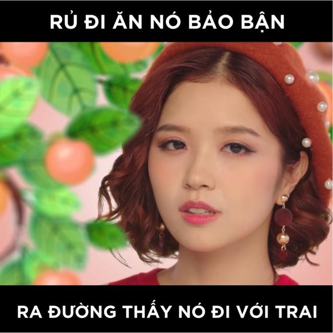 Suni, Truc Nhan va Karik dong loat tung MV khien dan mang to mo hinh anh 7