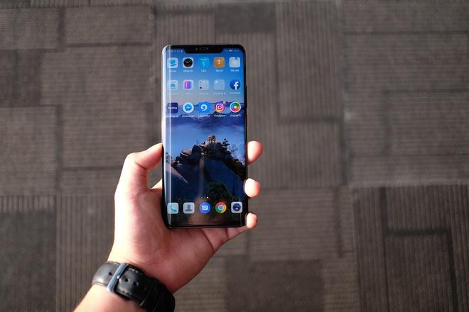 Camera tren Huawei Mate 20 Pro co gi khac biet? hinh anh 2