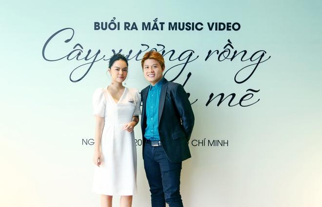 Pham Quynh Anh ra MV 'Cay xuong rong manh me' danh tang con gai hinh anh 1